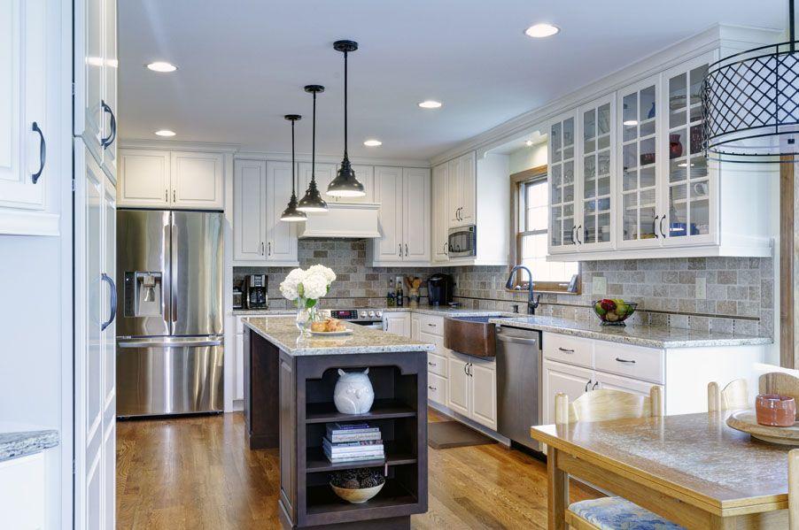 Plain City Kitchen | The House of Good Taste | Pinterest | Kitchens ...