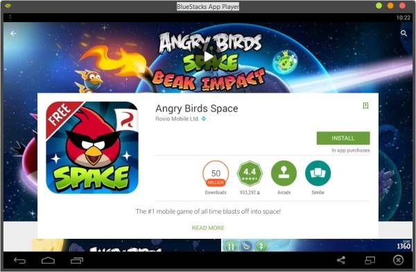 Angry Birds Space For Pc Tutorial To Download Angry Birds Space
