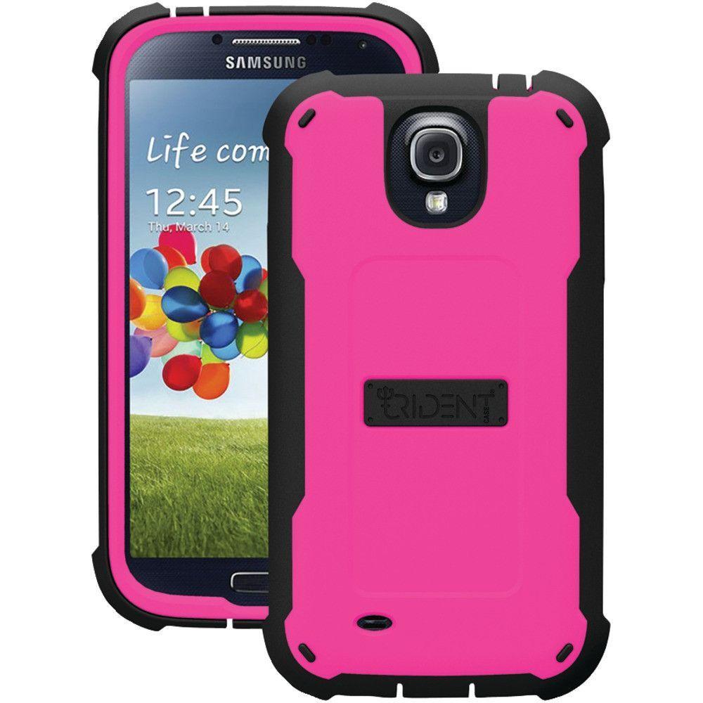 TRIDENT CYSAMS4PNK Samsung(R) Galaxy S(R) 4 Cyclops