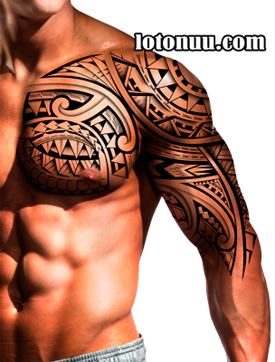 1 Samoan Tattoo Designs Tribal Tattoos Maori Tattoo Polynesian Tattoo