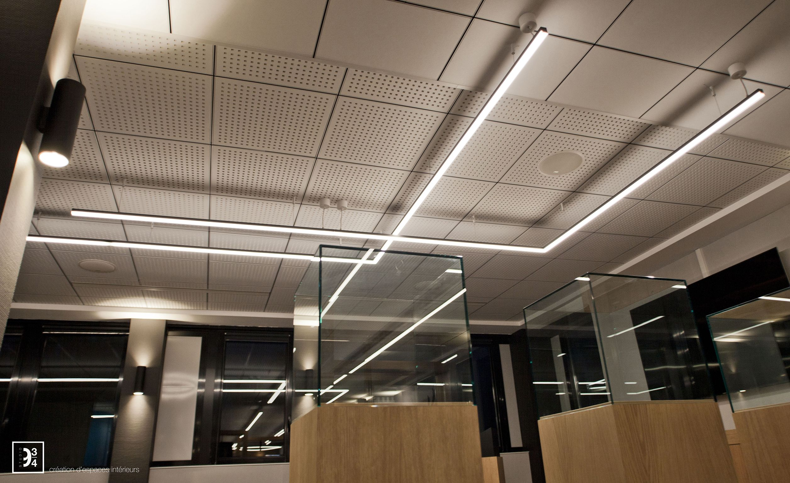 Look At Our Supermodular Sl Nano Ceiling Lighting