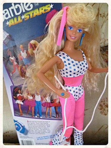résultats de recherche d images pour barbie 80 s plastique
