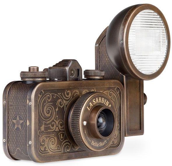 Objetos antiguos taquillon antiguedades pinterest - Camaras fotos antiguas ...