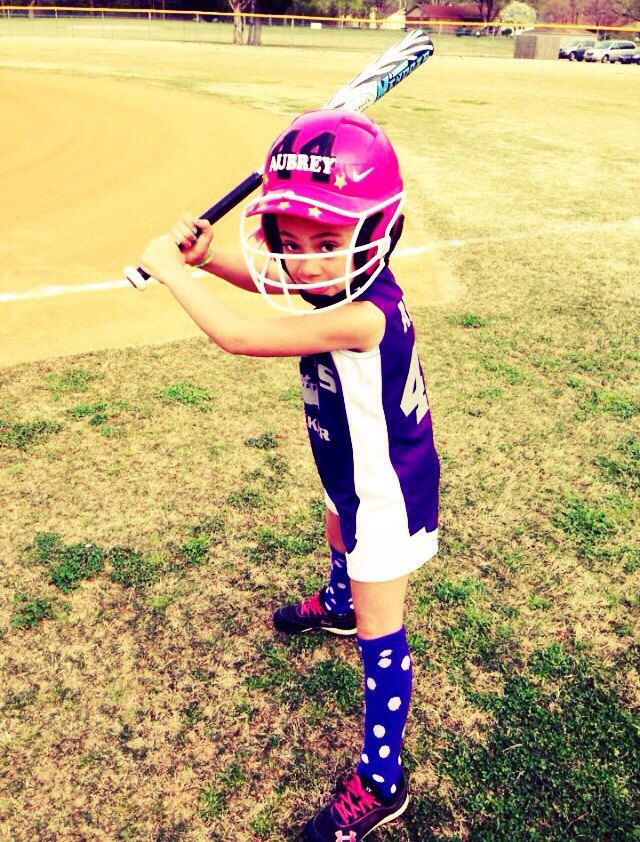 a833aa9a8 These glitter helmet decals are perfect for softball