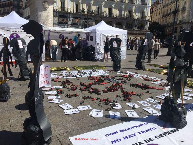 Ecofeminismo, decrecimiento y alternativas al desarrollo: (Audio) Las mujeres de Velaluz vuelven a la Puerta...