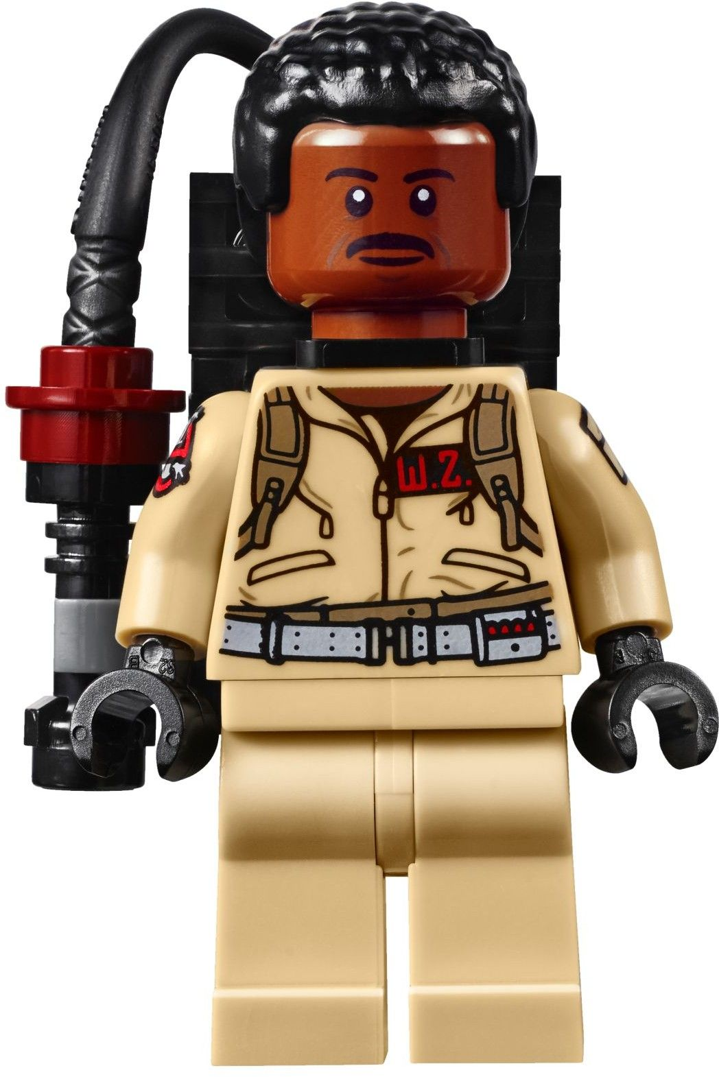 Image Result For Lego Ghostbusters Ghostbusters Lego Minifigures Cool Lego Creations