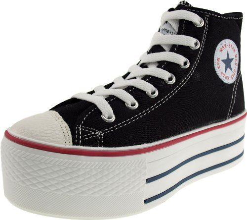 d98dd6975bf7c Pin by Neptune Vasilias on Stuff to Buy   Sneakers, White platform ...