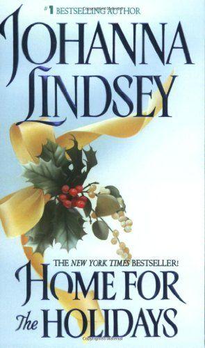johanna lindsey books