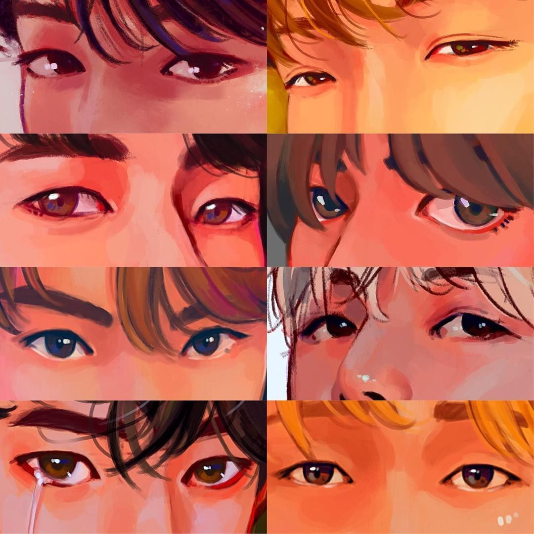 Bbluebellies Just Found Out About This Eyemem Concept Art Tutorial Eye Art Drawings