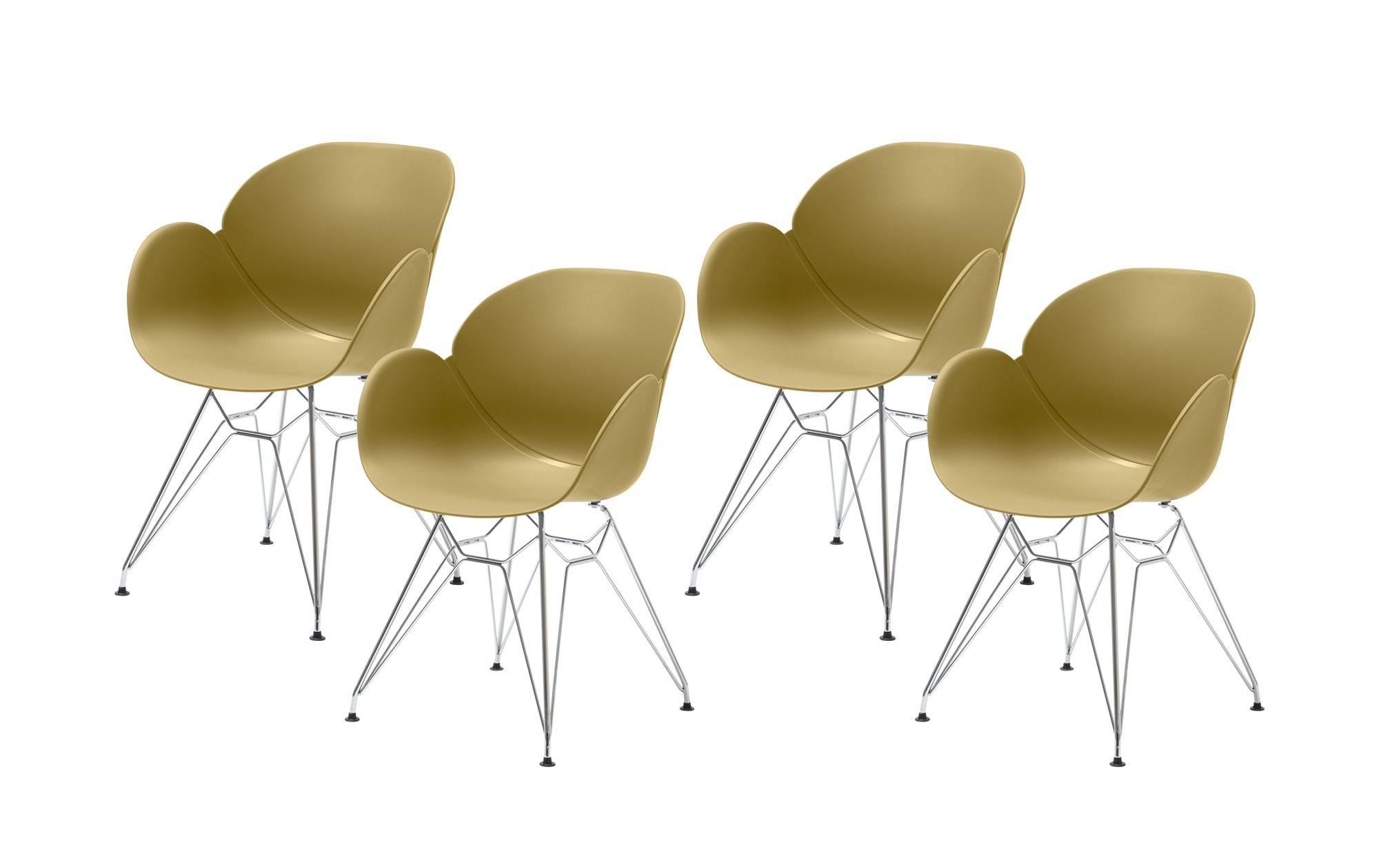 4 Er Set Stühle Sushi Jetzt Bestellen Unter:  Https://moebel.ladendirekt.de/kueche Und Esszimmer/stuehle Und Hocker/esszimmerstuehle/?uidu003d247c3b38 Fdcd 528b   ...