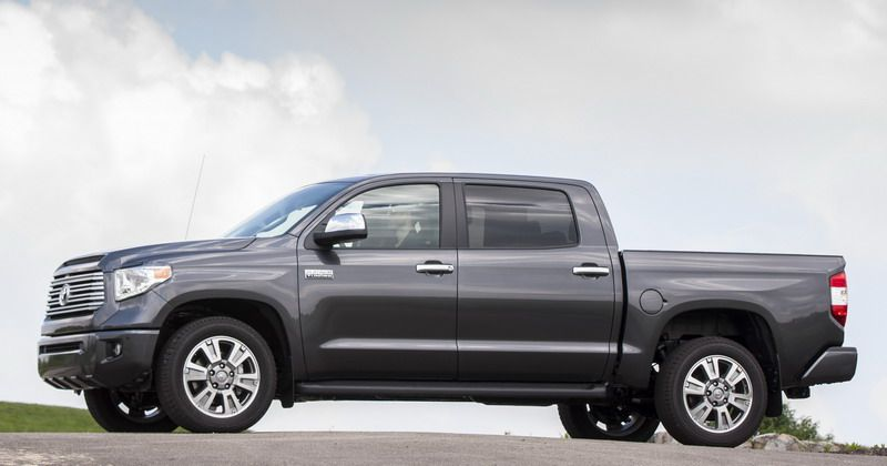 2016 Toyota Tundra Diesel Price And Review Http 2016carrelease