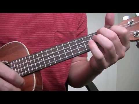 Norah Jones - Don\'t know why ukulele cover with chords   Guitar ...