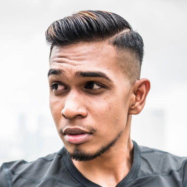 New Mens Hairstyles The Undercut 2015 Frisur Undercut