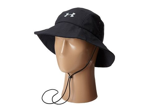 d783b39c0 Under Armour UA Toughest Bucket Hat | Things to Wear | Hats, Bucket ...