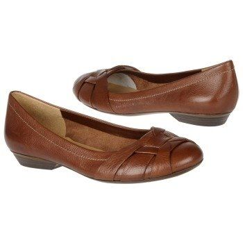 Womens Shoes Naturalizer Maude  Coffee Bean Leather