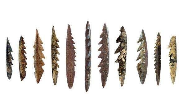 Sharpening Our Knowledge Of Prehistory On East Africa S Bone Harpoons Bones Prehistory Bone Carving