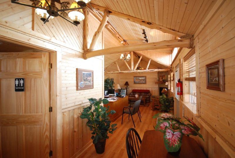 Ulrich Log Cabins :: Cabin Gallery :: Texas Log Cabin ...
