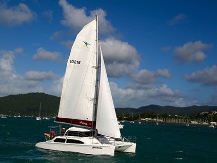 Pin by Cumberland Charter Yachts on Whitsunday Sailing