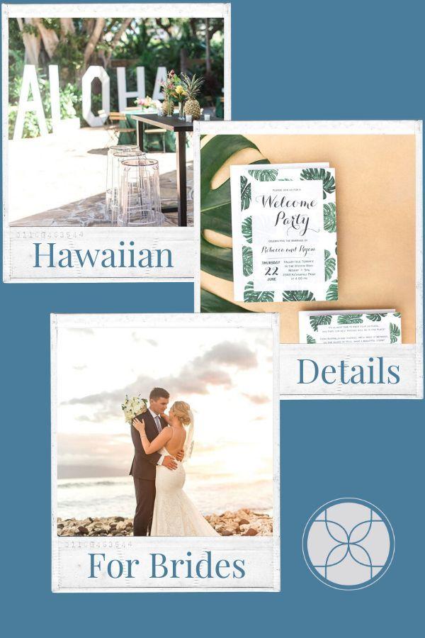 Details Every Bride Needs For A Luxury Destination Wedding ...