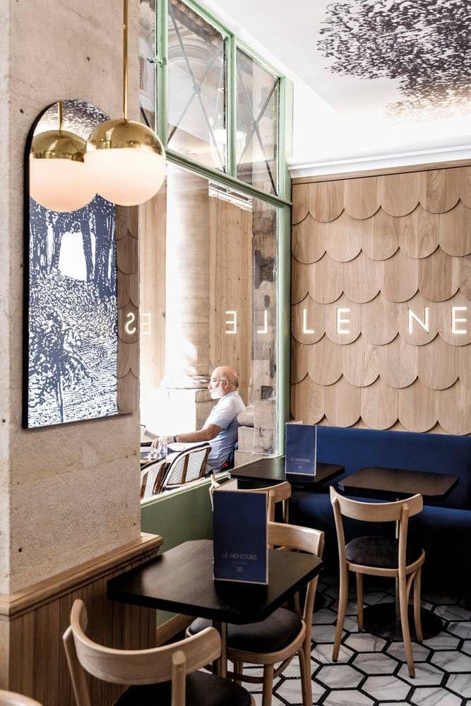 Amazing Restaurant Interior Design Ideas Stylish Cafe Interior Delectable Bar Interiors Design