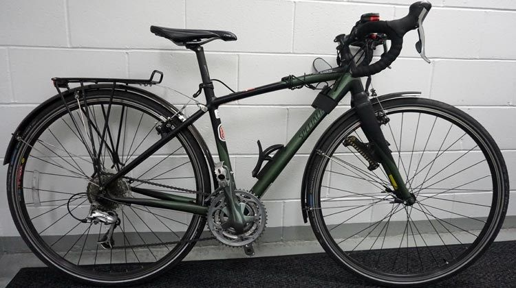 Complete Bike Training Plan Commuter Bike Urban Bike Best Road