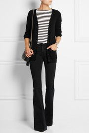 Chinti and ParkerCashmere cardigan