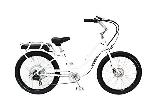 Pedego Interceptor Ebike Battery Cheap Electric Bike Electric