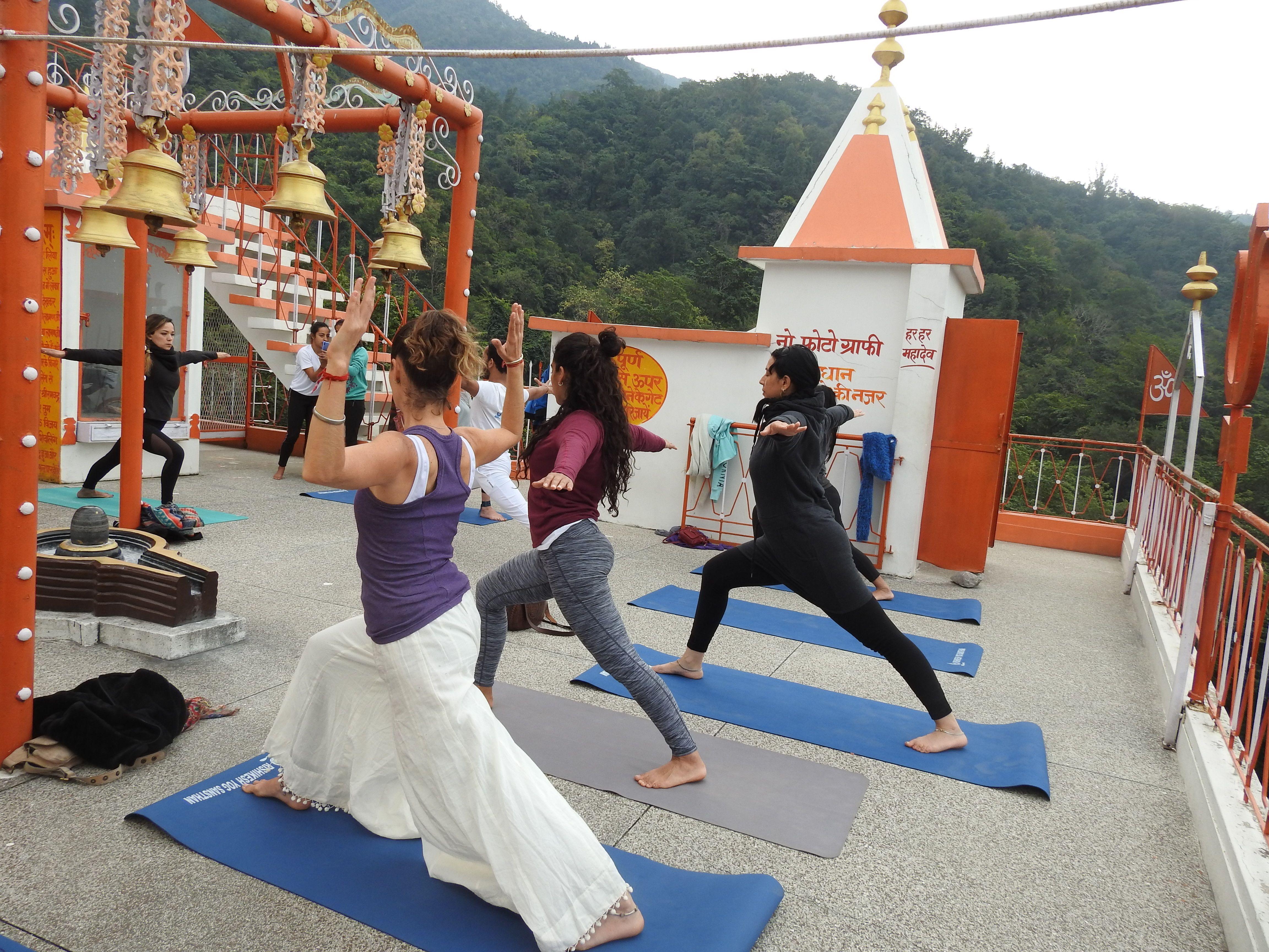 200 Hours Yoga Teacher Training Rishikesh India With Images Yoga Teacher Training 200 Hour Yoga Teacher Training Yoga Teacher Training Rishikesh