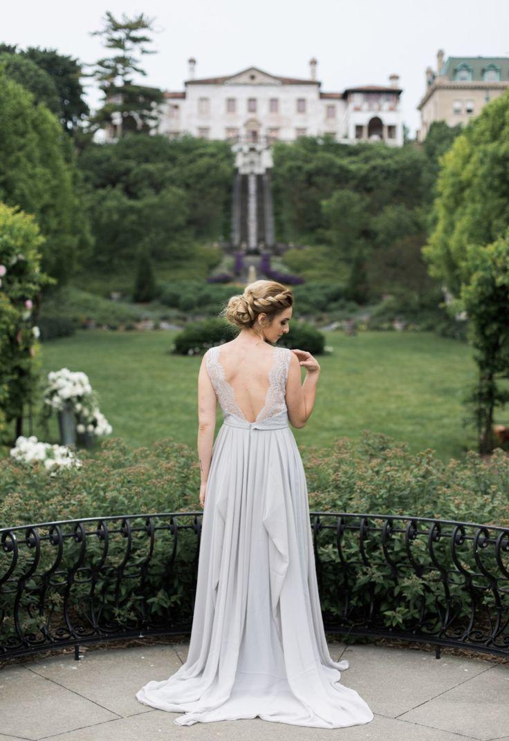 Villa Terrace Is An Italian Wedding Venue In The US   Grey weddings ...