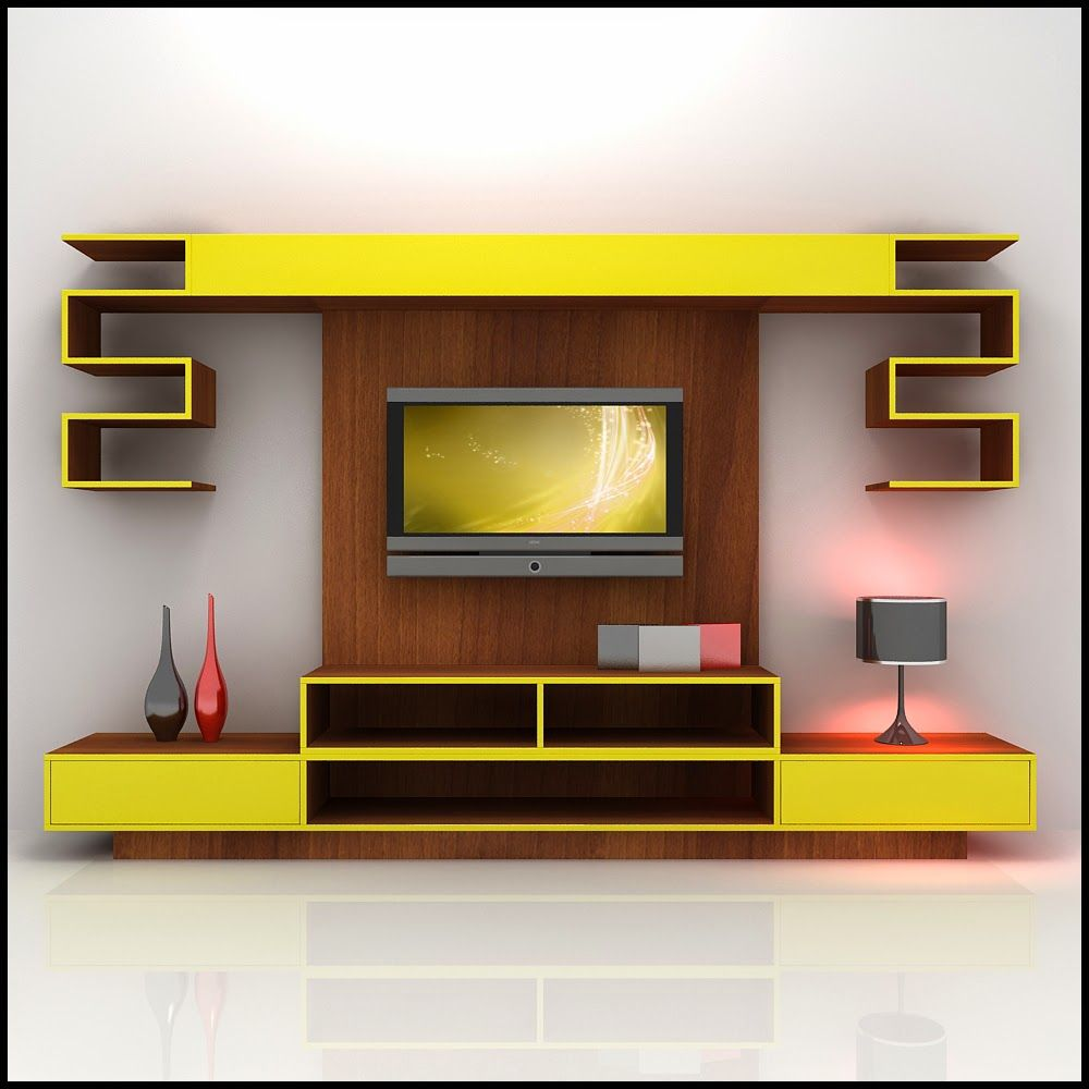 Units Tv Stand Living Living Room Cabinetsliving Furniturewall  # Muebles Fiasini