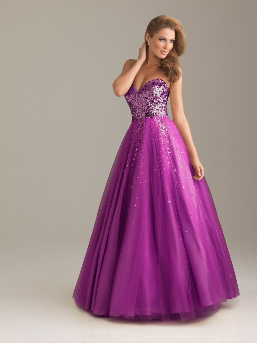 Night moves prom style dresses i love pinterest