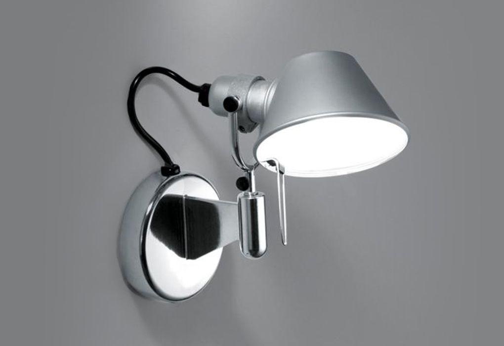 Tolomeo micro faretto designed by de lucchi lighting lights