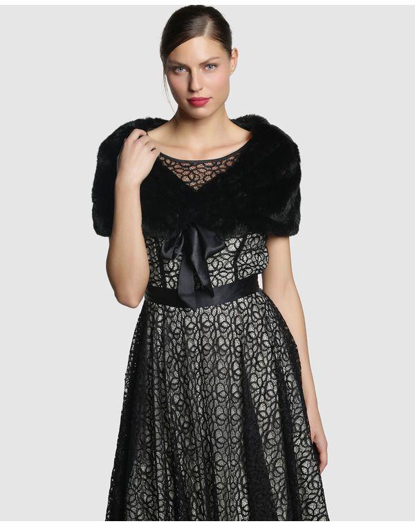 Chaquetas para vestidos de fiesta el corte ingles