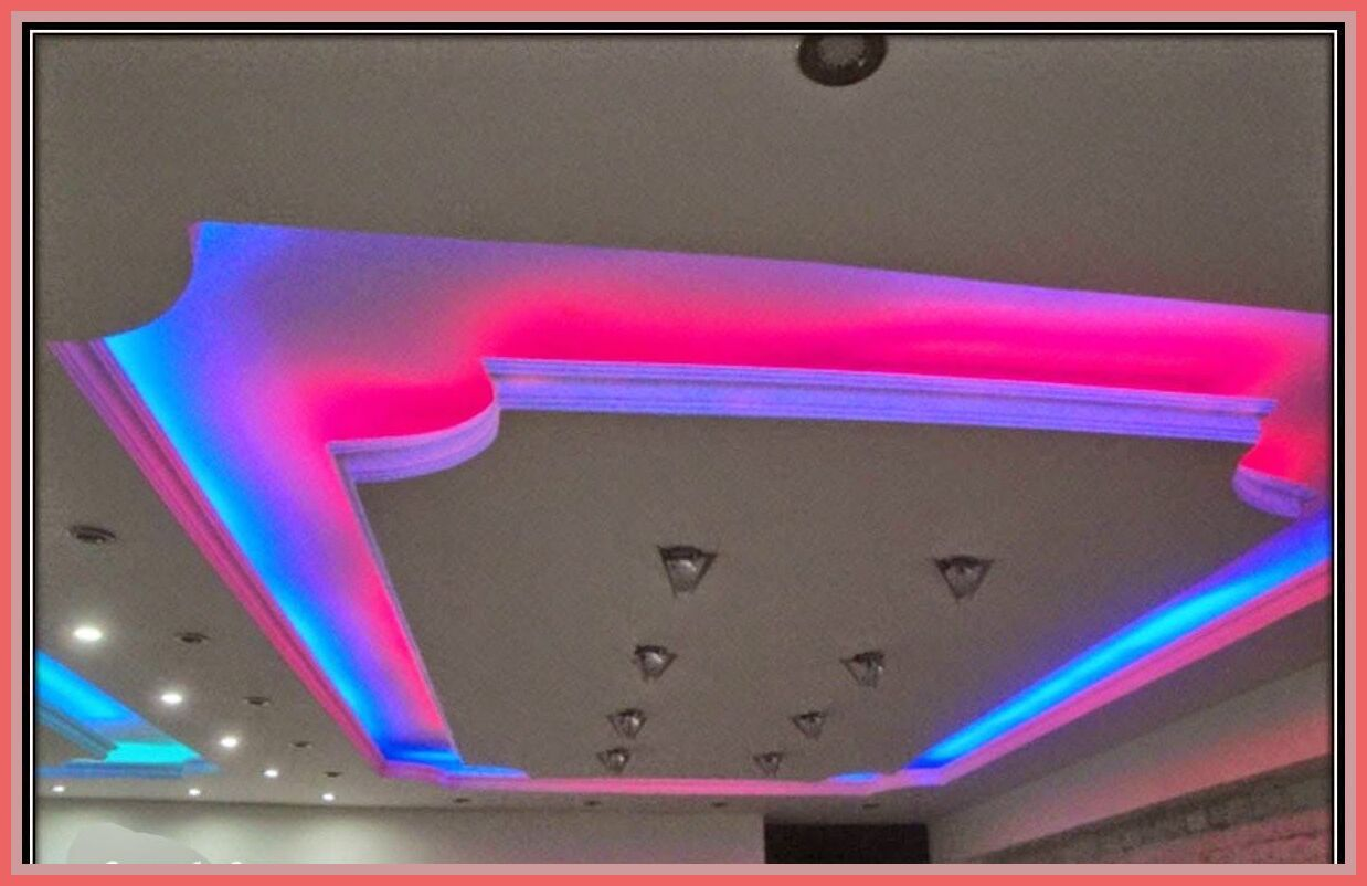 44 Reference Of Ceiling Light Ideas Without False Ceiling In