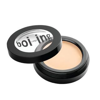 The Preppy Beauty Blog: Benefit Boi ing ( Boiing) Concealer Review