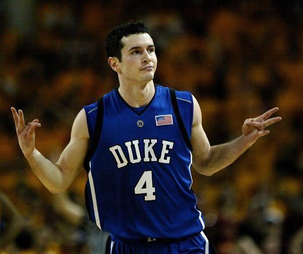 eddced68ed2 JJ Redick – Reminiscing Over You | basketball player | Duke ...