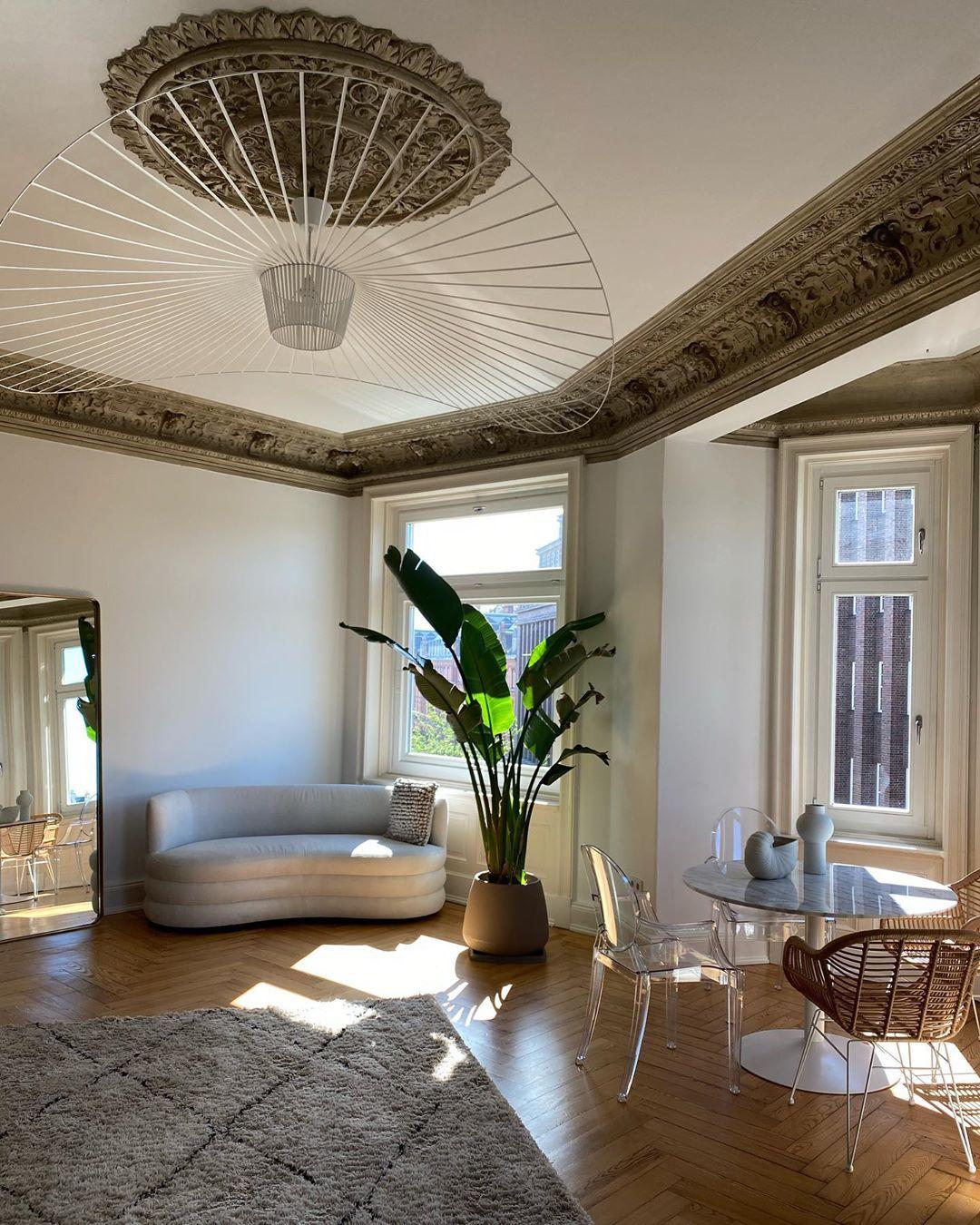 Aylin Koenig On Instagram My Creative Place In 2020 Wohnung Innenarchitektur Haus Deko