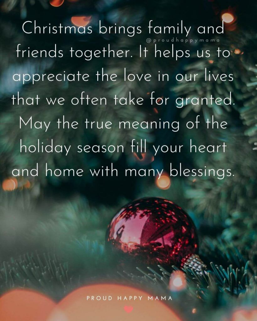 History Of Christmas Day In 2020 Merry Christmas Quotes Family Merry Christmas Family Family Christmas Quotes