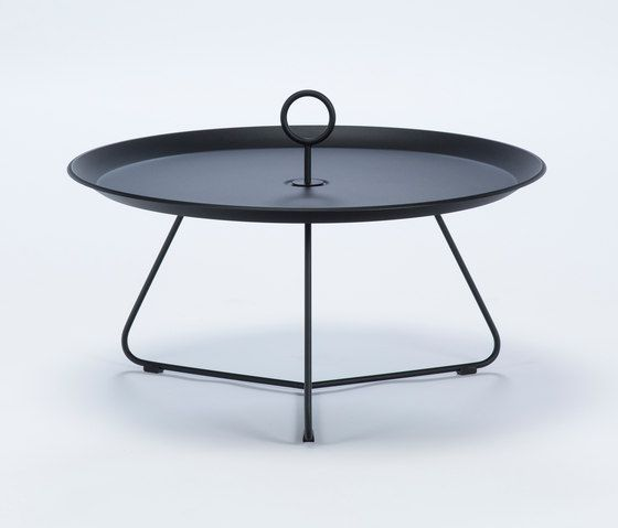EYELET | Table Ø80 de HOUE | Mesas de centro de jardín | Muebles ...