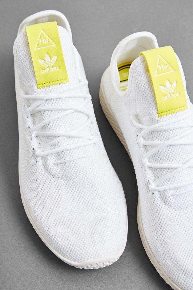 Tenis Adidas Pw Tennis Hu Em 2020 Adidas Pharrell Williams Adidas Originals