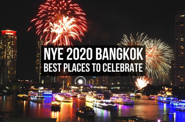 New Year S Eve 2020 In Bangkok Best Places To Celebrate New Year Status Happy New Year Hd New Year Wishes New Year S Eve 2020