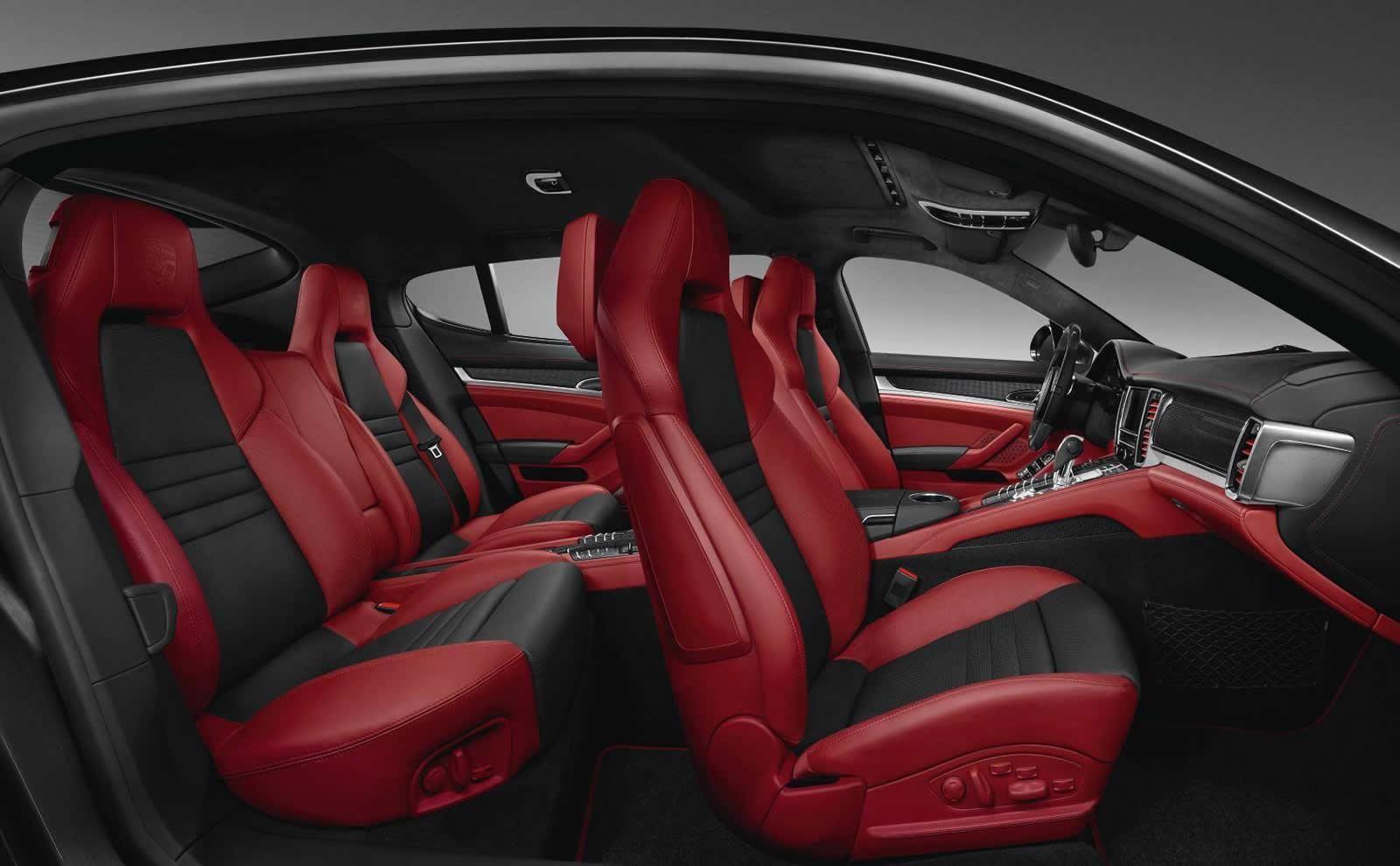 2014 porsche panamera interior car tuning - 2015 Porsche Panamera Turbo S Executive Front Interior Seats Jpg 2048 1360 Hoopties Pinterest Searching