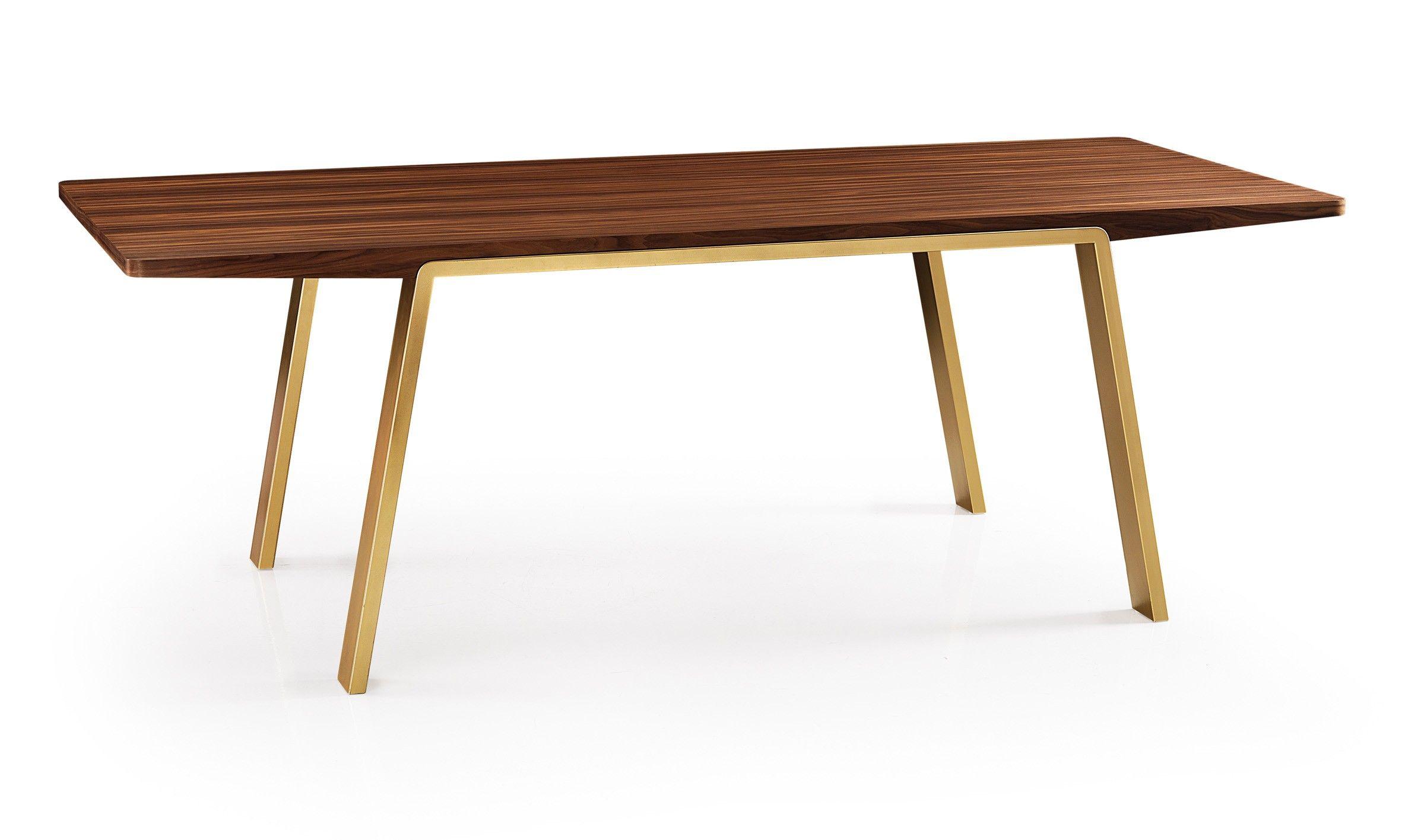 Jetzt Bei Desiganocom Arco Tisch Tische Esstische Von Oliver B Ab
