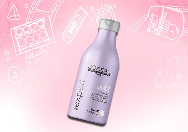 10 Best L Oreal Professional Shampoos That Provide Salon Finish Hair Loreal Loreal Shampoo Oily Scalp Shampoo