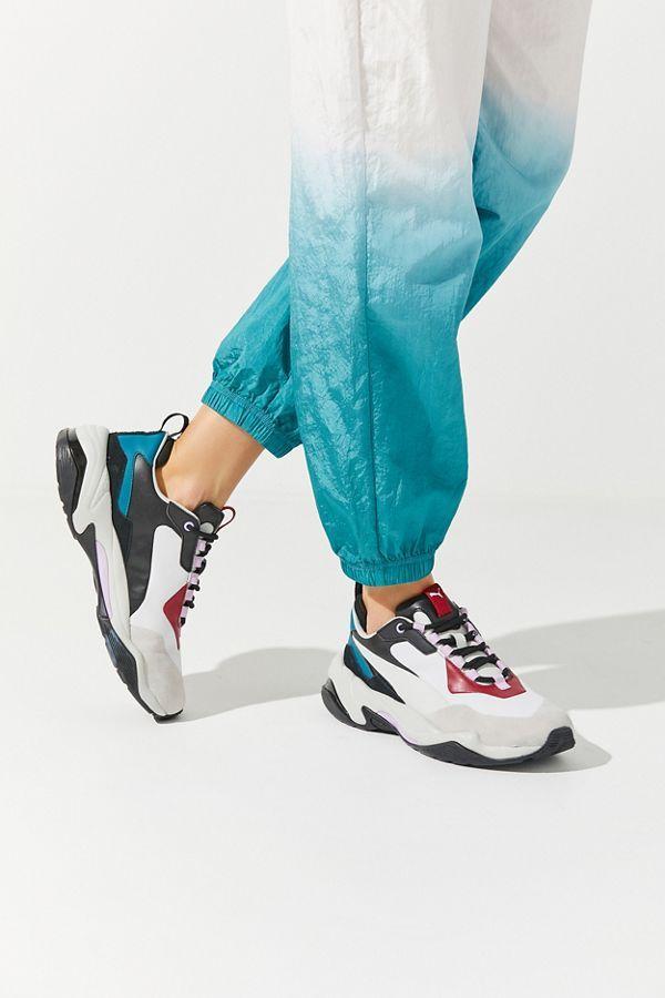 Puma Thunder Rive Droite Sneaker   Moda