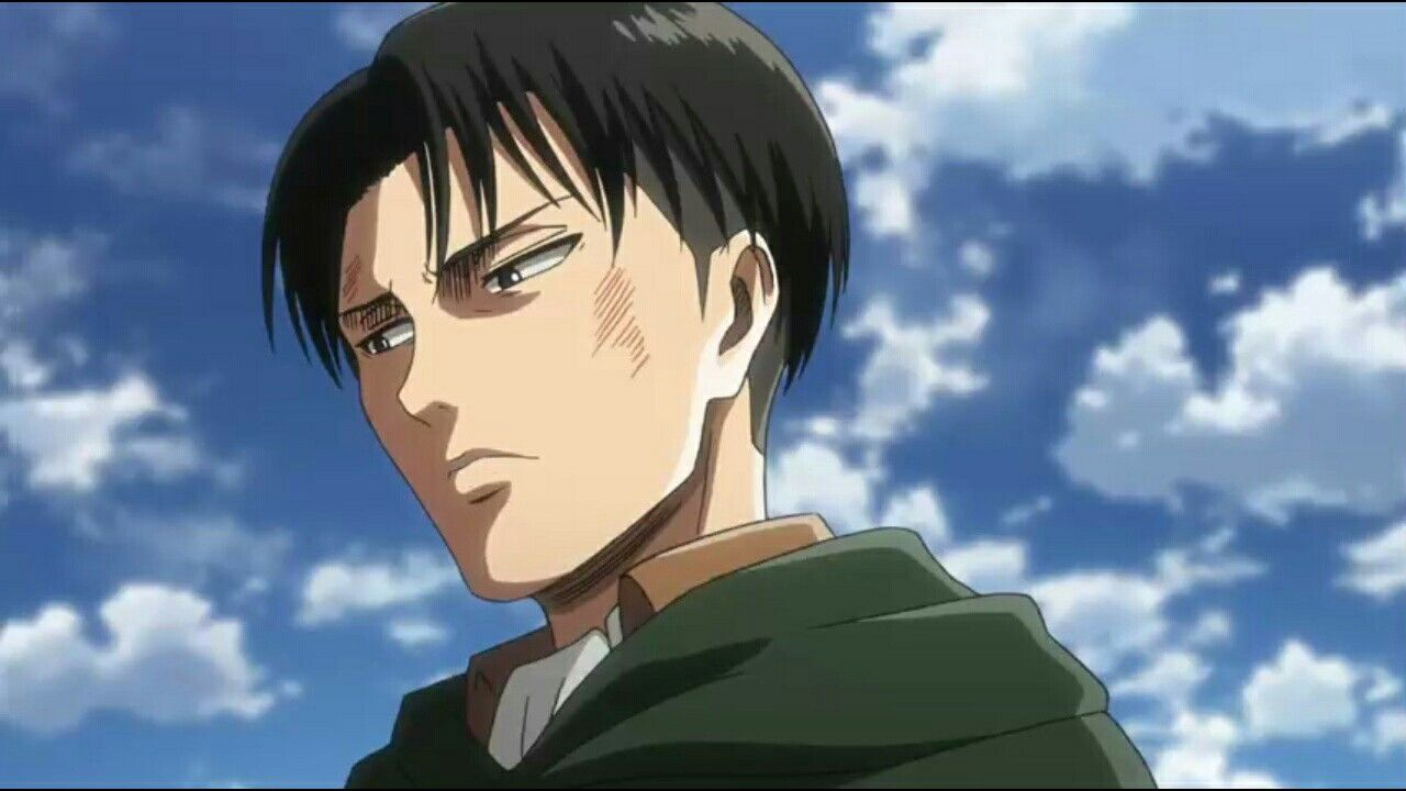Levi Ackerman Snk Attack On Titan Season Attack On Titan Levi Best Anime Shows