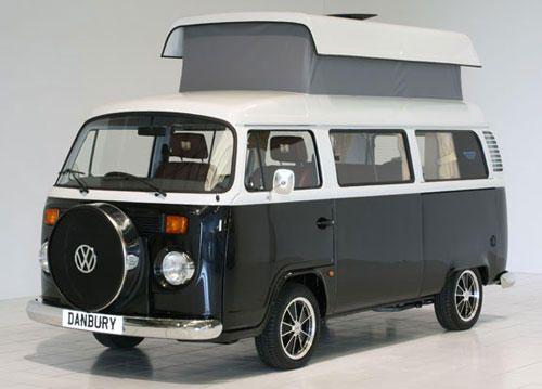 48f1447c17 Made in Brazil  VW relança Kombi em versão motorhome na Holanda por R   77.600