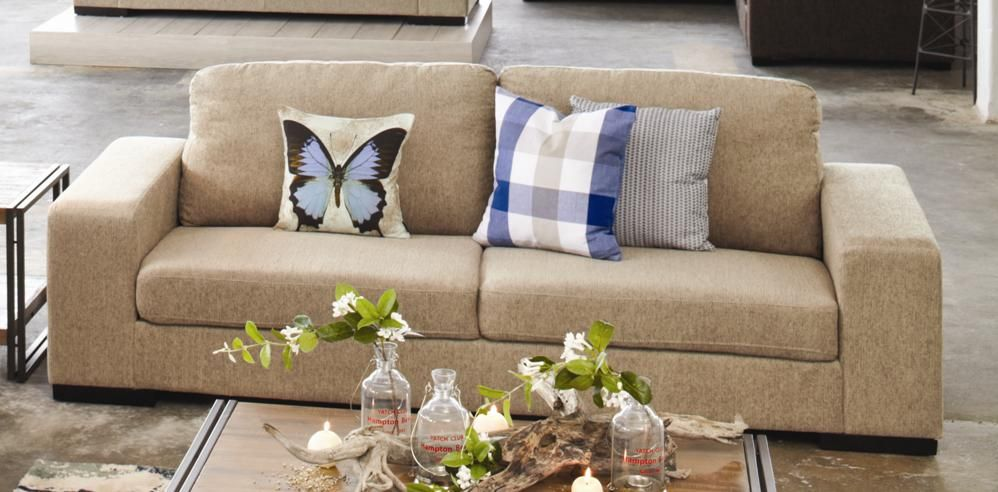 Balmoral 3 Seater from Harvey Norman NewZealand (With ...