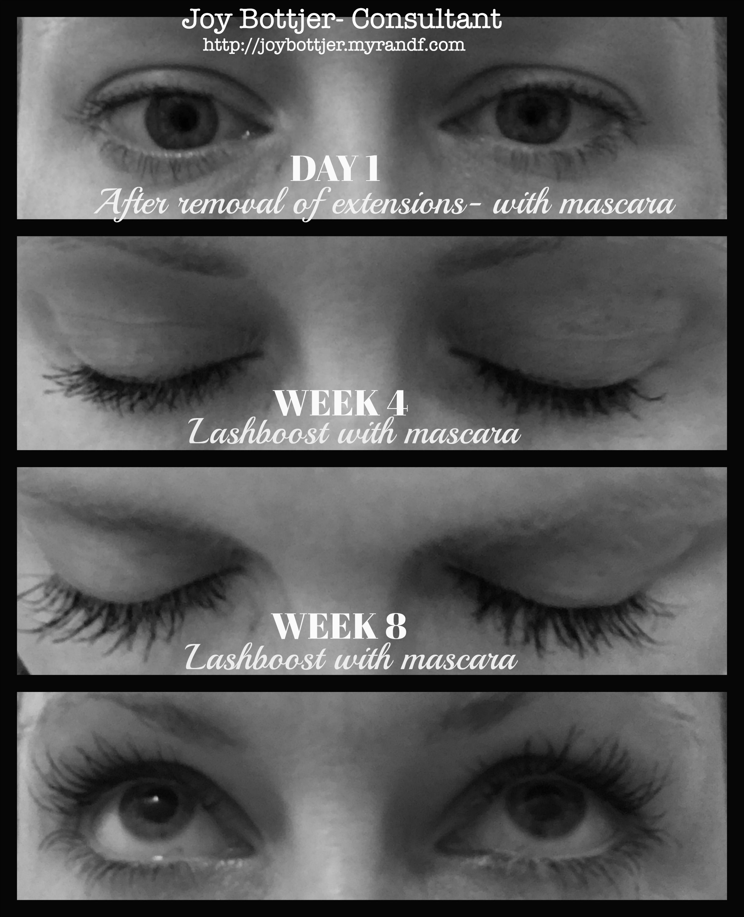 d8a8c8e563d Rodan and Fields Lash Boost progress after eyelash extensions taken off.  eyelashes, eyelash extensions, lash serum, lash growth, grow longer lashes,  ...