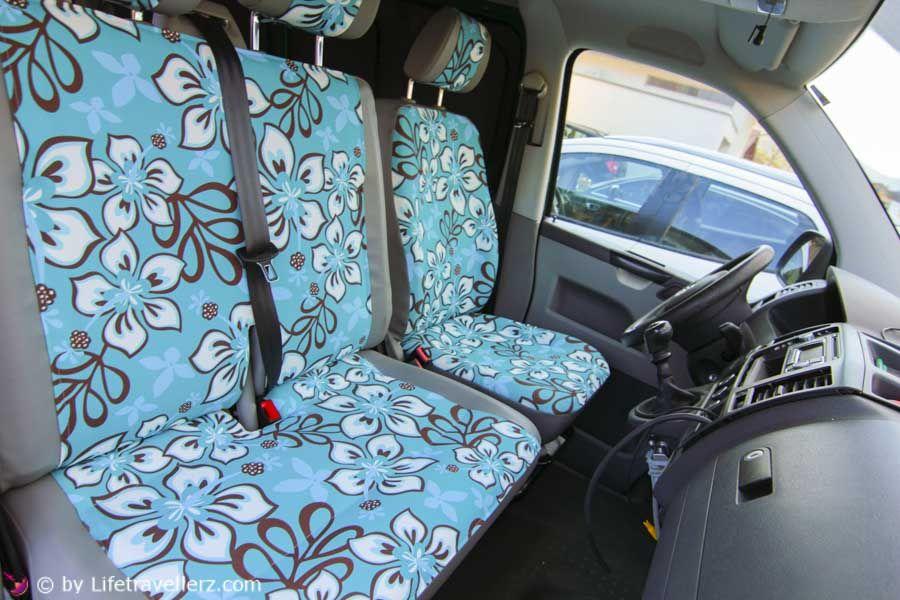 vw t5 ausbau teil 8 autositze im vw bus neu beziehen camper pinterest vw t5 autos und. Black Bedroom Furniture Sets. Home Design Ideas